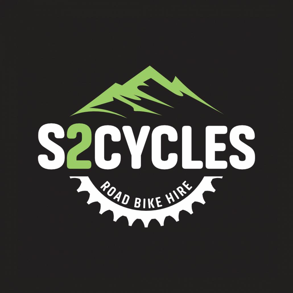 S2 Cycles Branding